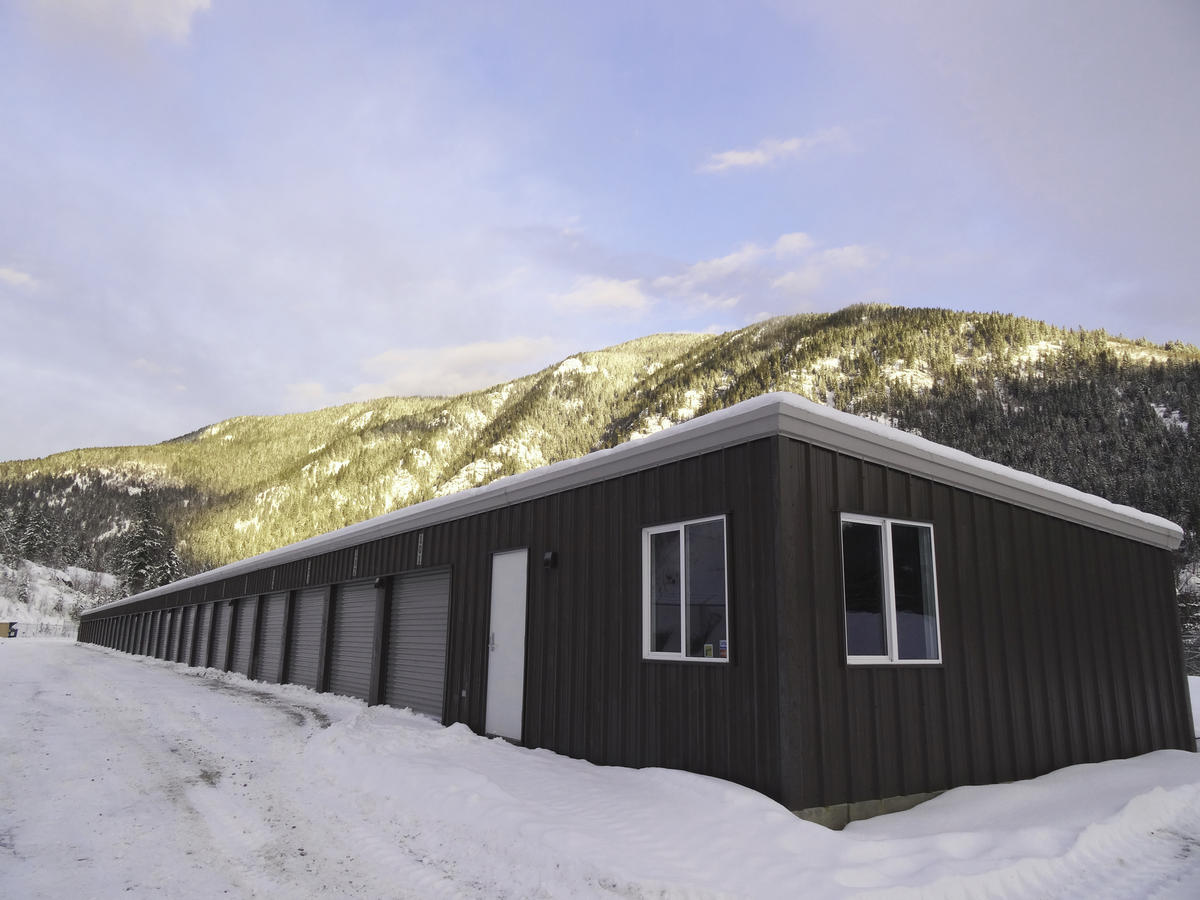 Pre Engineered Steel Building: When to Have a Single Slope Roof