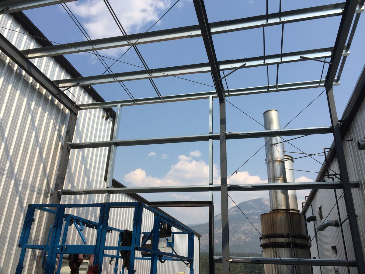 What You Need to Know About Pre-engineered Steel Building Maintenance