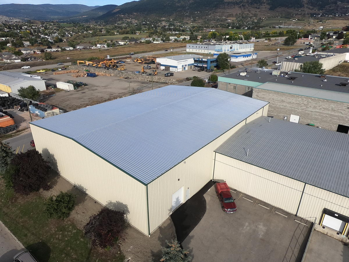Q&A: How Can Metal Buildings Help Expand My Business