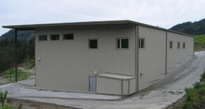 The Four Seasons: Follow These Maintenance Tips for Your Steel Building