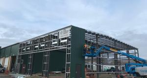 RV Dealership Uses Original Commercial Steel Building Supplier to Expand
