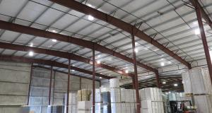 Steel Warehouse Buildings: The Better Design Option For Your Business
