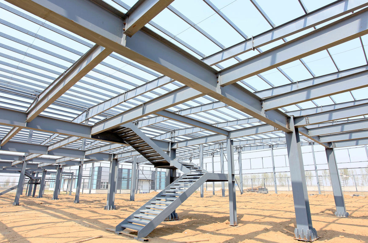 5 Reasons Why Structural Steel Is Such A Popular Building