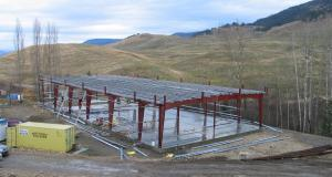 Pros and Cons: Concrete Buildings Vs. Pre-Engineered Steel Buildings