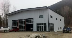Made to Measure: 3 Ways Steel Buildings Can Be Built to Suit Your Business