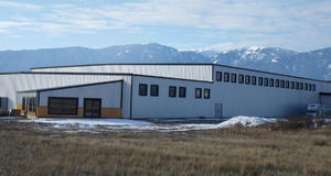 Shine On: Why Daylighting Commercial Steel Buildings Increases Productivity