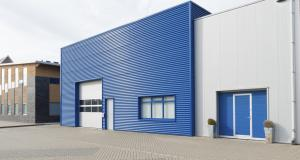 Open-Shut Case: When to Have a Walk Door for Your Steel Building