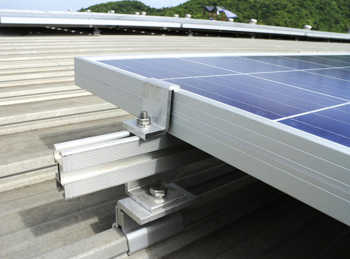 Are Pre-engineered Steel Buildings Suitable for Solar Panels? | MSC