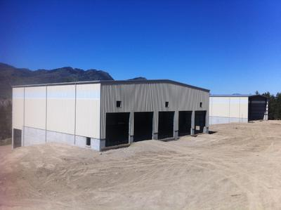Community/Multi-Purpose Buildings steel buildings