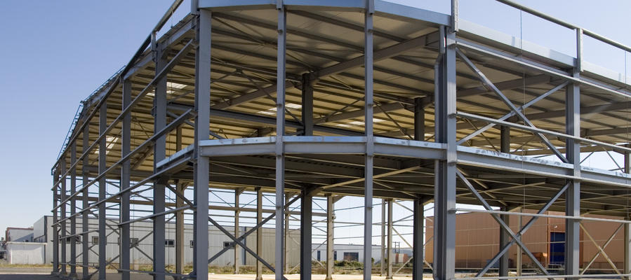 Flexible Design in Structural Steel Buildings