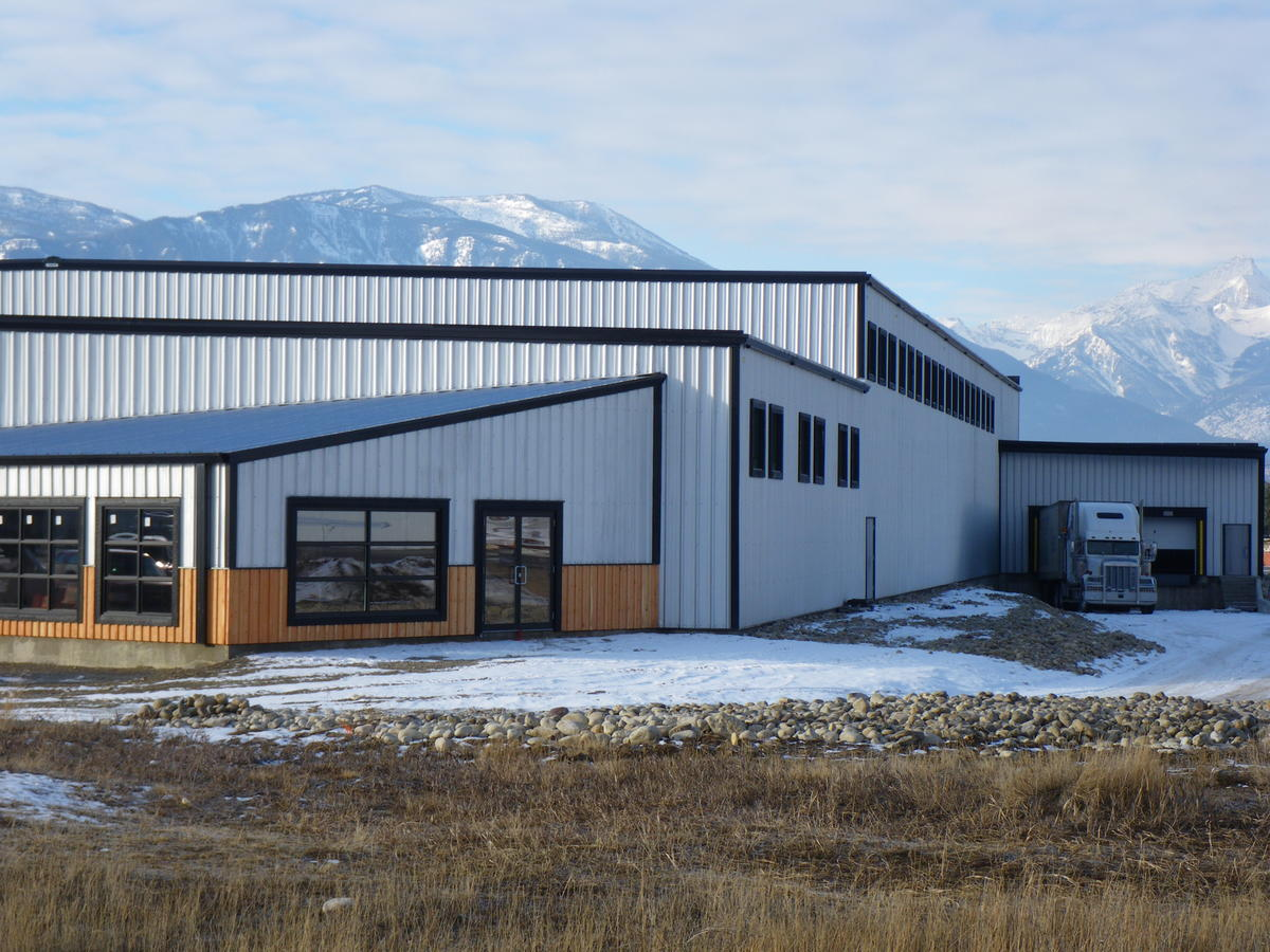 Expand Horizons: Keep Your Capex Low with a Pre-engineered Steel Building